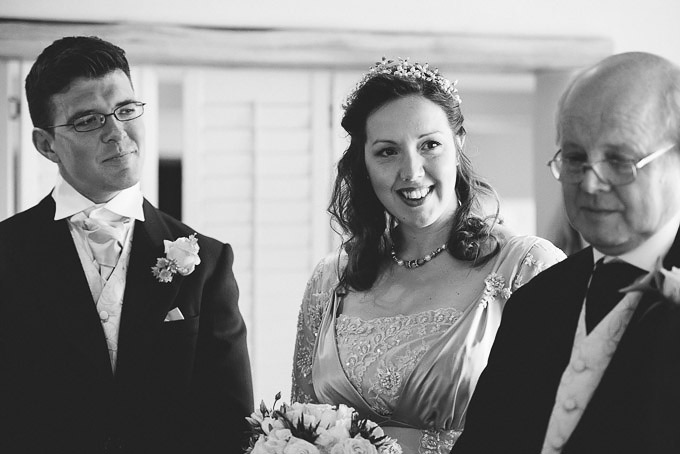 The Lugger Hotel wedding, Ellie and Phil 46