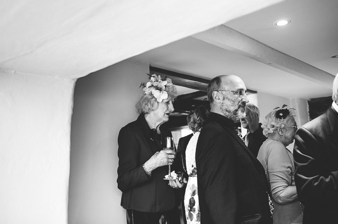 The Lugger Hotel wedding, Ellie and Phil 55