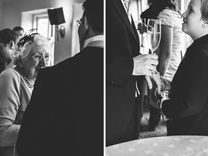 The Lugger Hotel wedding, Ellie and Phil 57