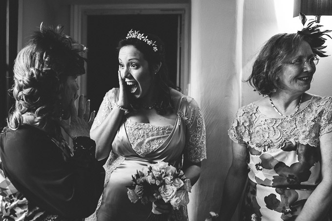 The Lugger Hotel wedding, Ellie and Phil 64