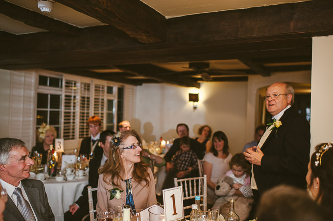 The Lugger Hotel wedding, Ellie and Phil 87