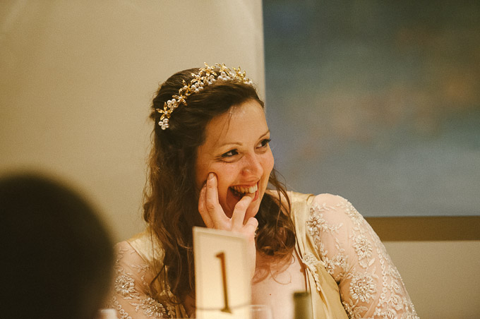 The Lugger Hotel wedding, Ellie and Phil 90