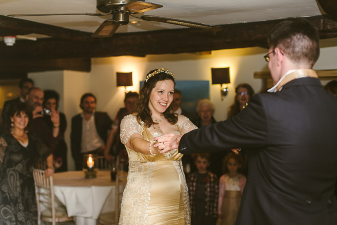 The Lugger Hotel wedding, Ellie and Phil 95