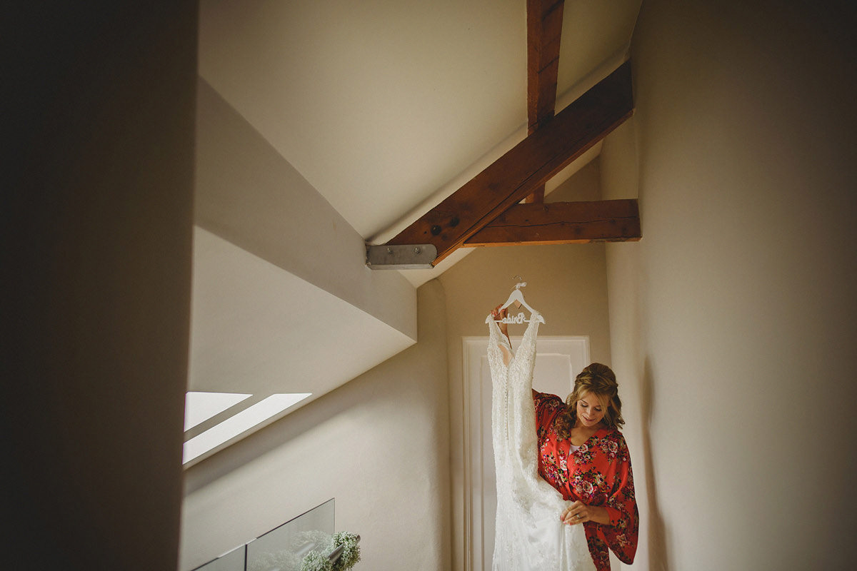 Trevenna Barns wedding photographer
